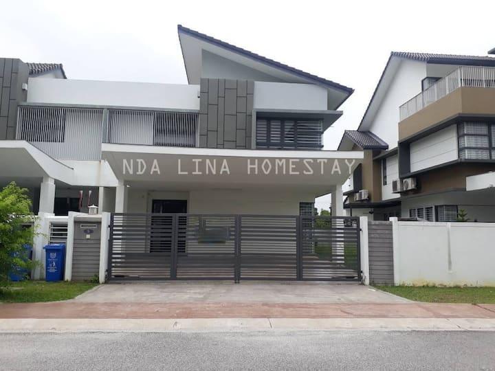 NDA LINA Homestay