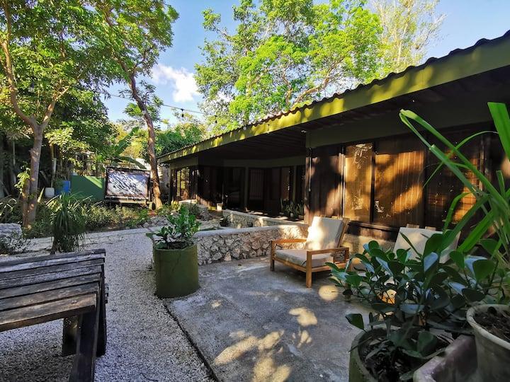 Villas Jade Between Trees - Playa Conchal 5 min