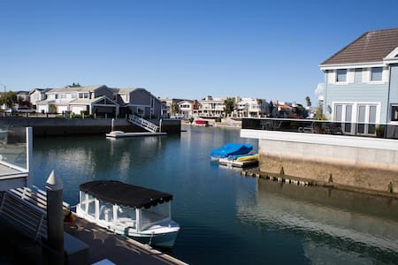 Luxury at  Channel Islands Harbor - Oxnard - Maison
