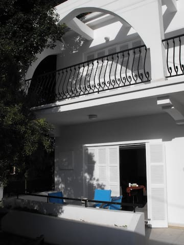 City center House - Larnaca - House