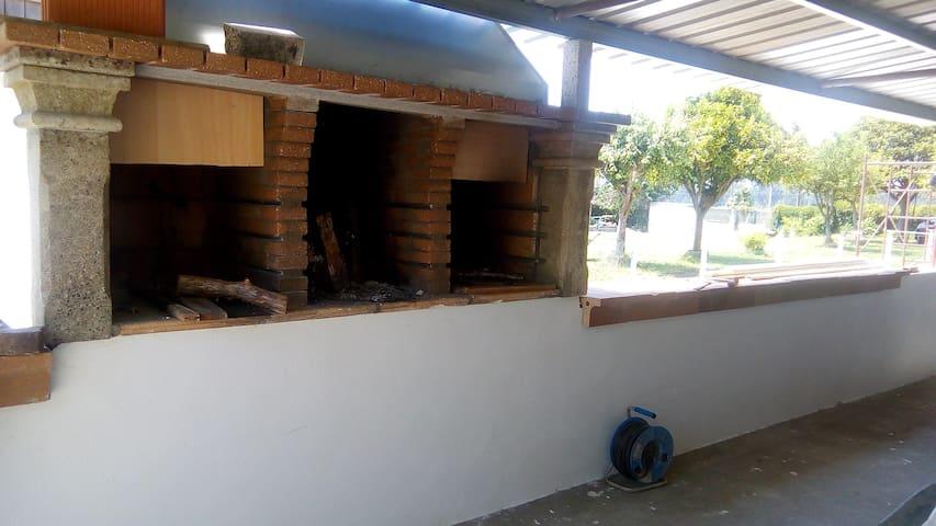 Apartamentos Chicho - Casa rural
