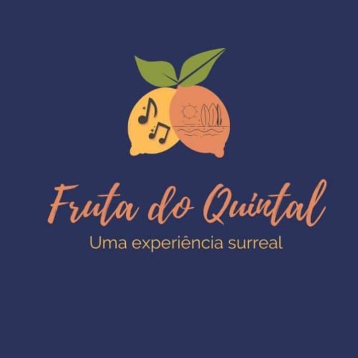 Fruta do Quintal - Camping e Espaço Cultural