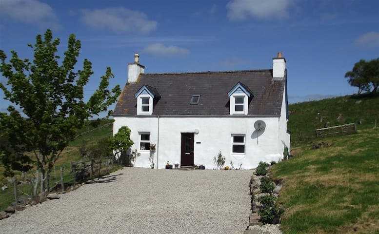 Croit Bhraigh - Highland - Casa de vacances