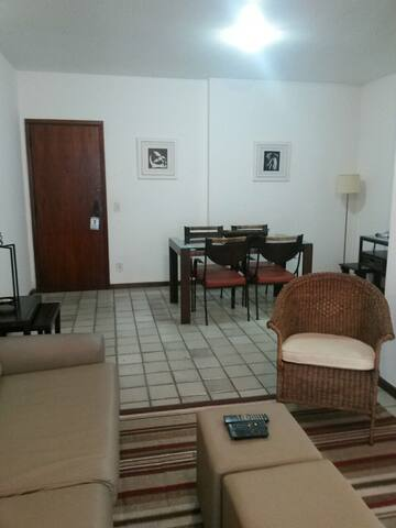 IPANEMA TOWER - NICE FLAT, SERVICES, POOL, SAUNA