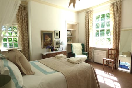 Dunskey Estate: Rose Blair Cottage on 2000-acre - Stranraer - House