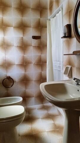 bagno in camera