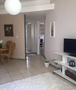 Lindo Flat à Beira-mar - Apartamento