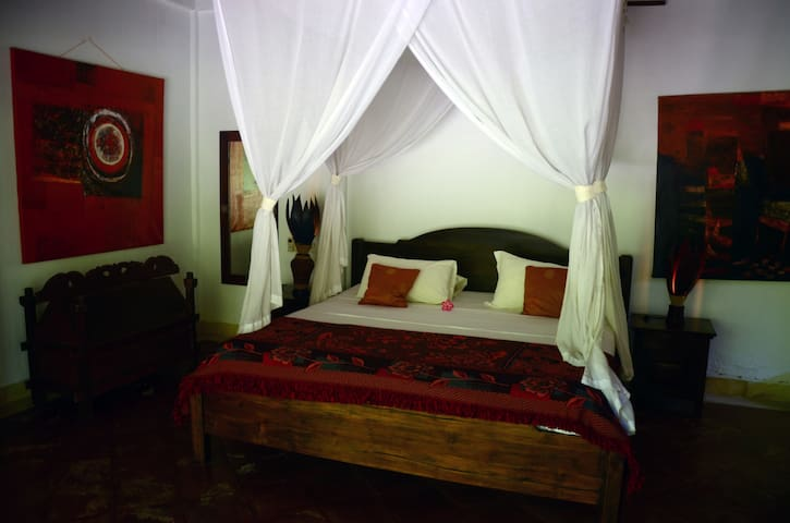 Villa Hari Puri - Pemenang - Villa
