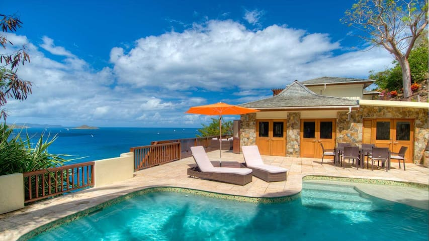 Turtle Bay House (6 Guests)