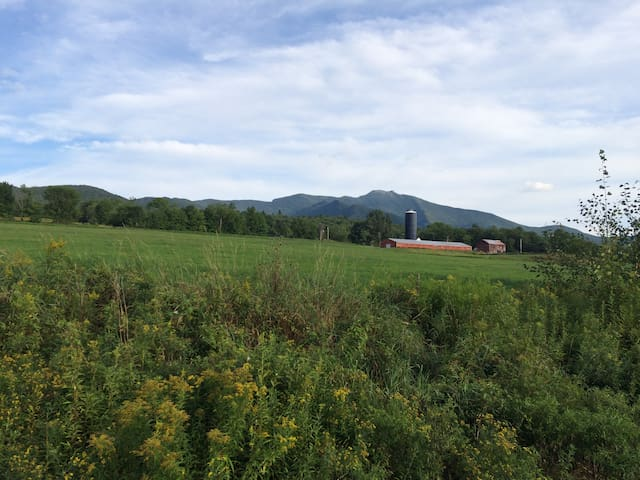 Where to go and what to do near Cambridge, Vermont