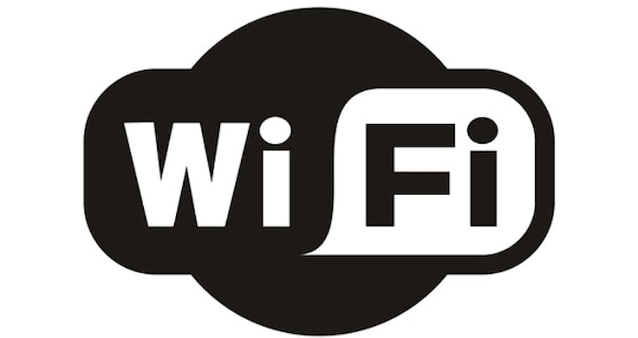 Fast free Wi Fi everywhere.