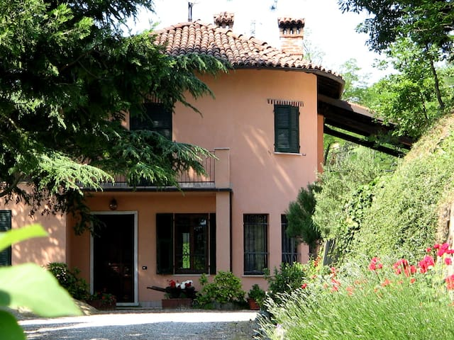 "Bed and Breakfast ""La Miseria"" Soggiorno di charme - Ovada - Penzion (B&B)"
