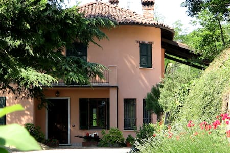 "Bed and Breakfast ""La Miseria"" Soggiorno di charme - Ovada"