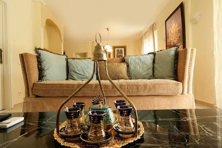 Elegant 3 bedroom apartment - Chalandri - Apartment