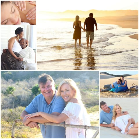 Mermaid's Cove *Couples' Retreat SPECIAL offer
