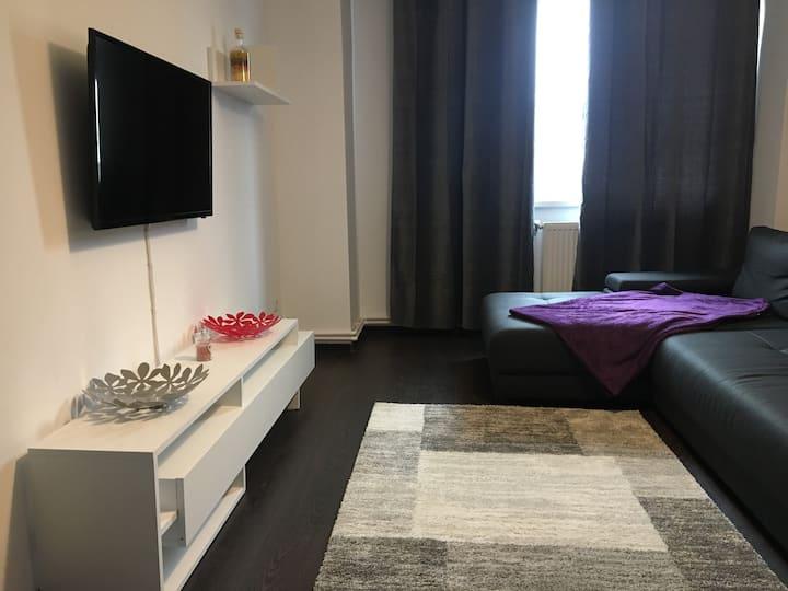 Meridian apartament