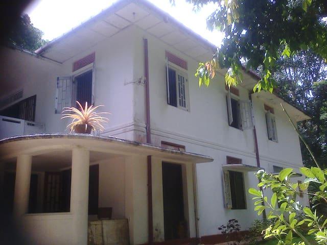 Wanigasiri White Villa