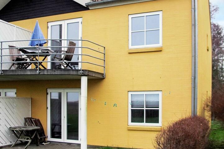 Modern Apartment in Jutland near Sea