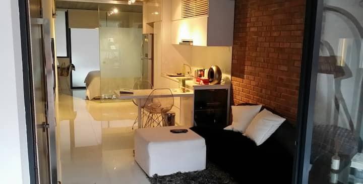 Modern 1bedroom at Superb Location Near Orchard