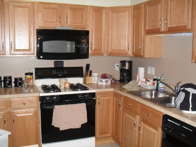 Quiet room minutes from Hershey PA - Palmyra - Apartment