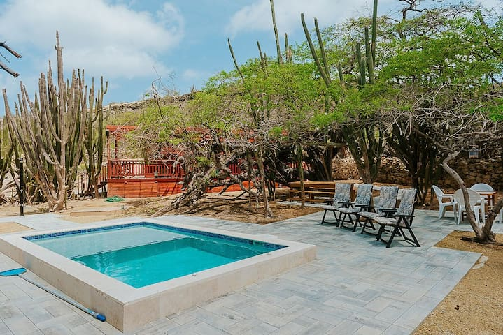 Nature & Outdoor Retreat - 'Shoco' Cabin