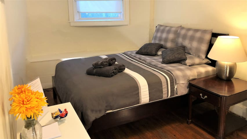 Comfortable Room in Great Location