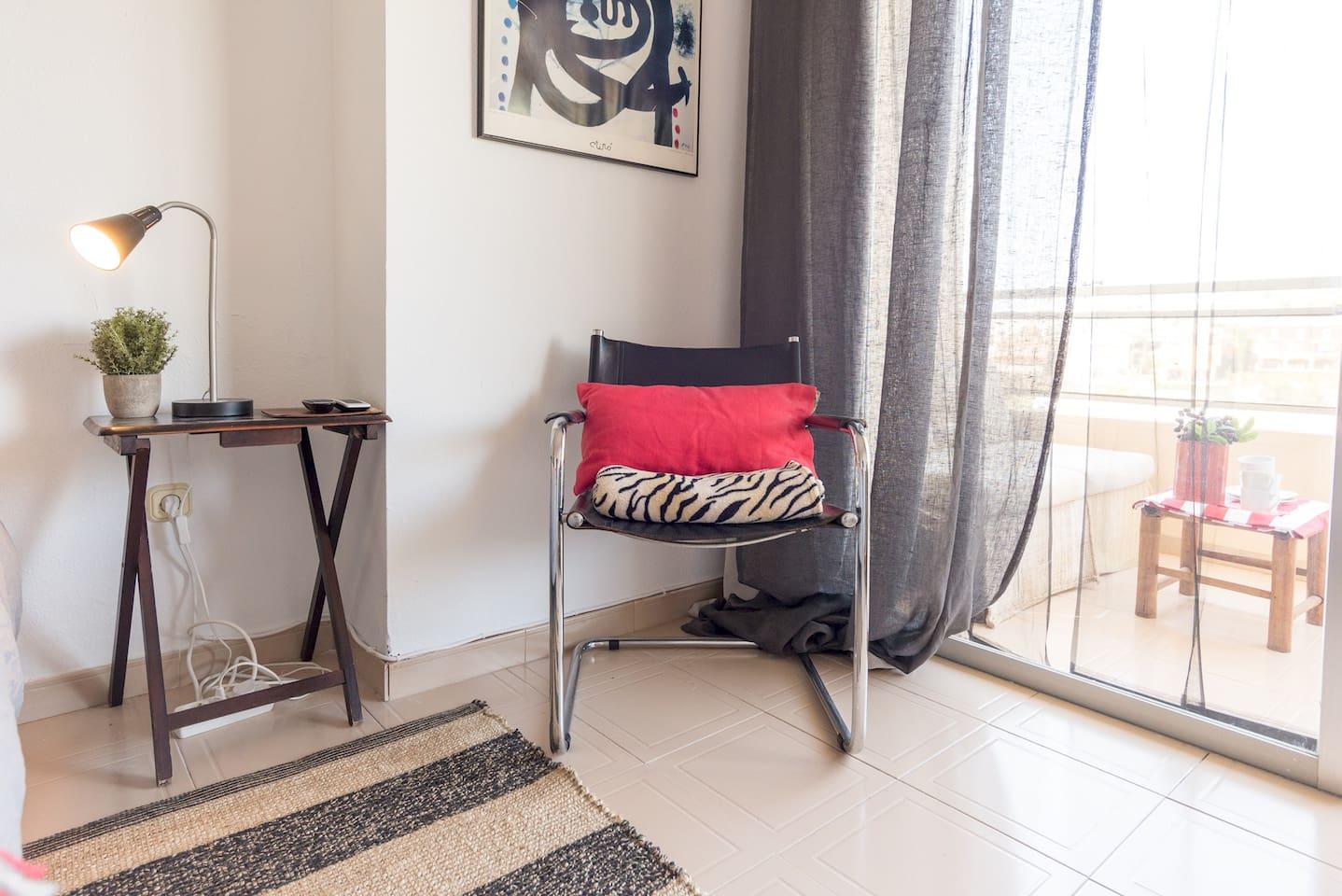 MalagaSuite Marina Golf Apartment