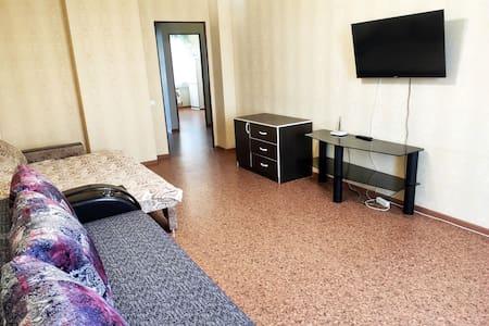 Уютная 2к квартира в новостройке (ЖК Дубрава)