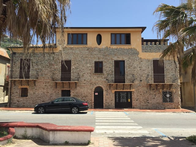 L'ANTICO CASALE - Nicotera Marina - Lejlighed