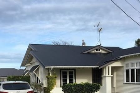 Oakfield -  Hawera Superior Room Plus Breakfast