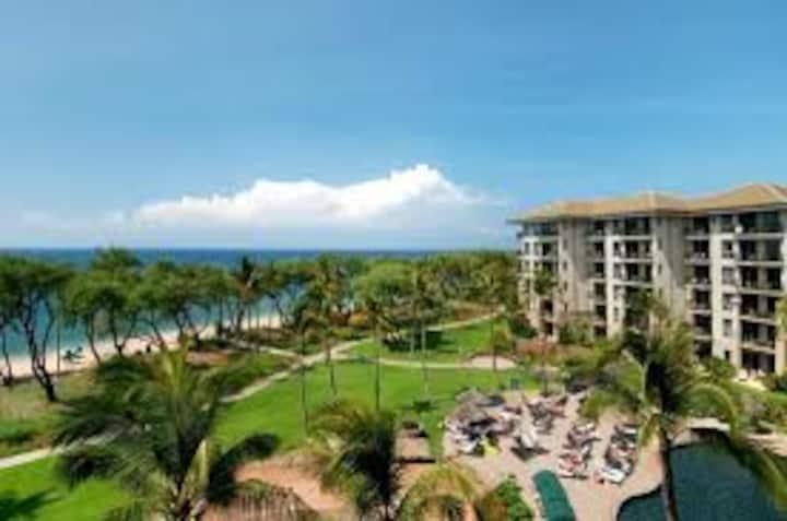 Westin Ka'anapali Ocean Resort- 1 Bed/1 Bath