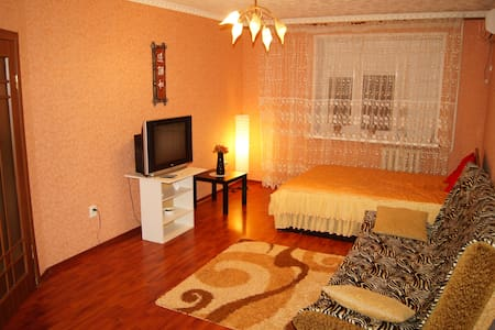 1-к квартира на Миронова - Rostov-on-Don - Apartment