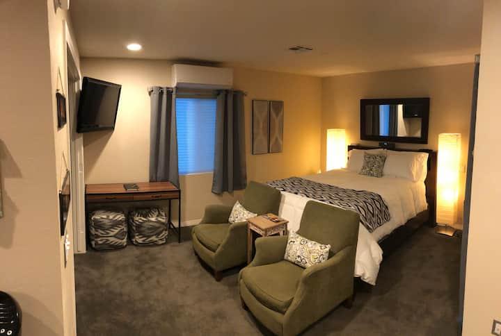 The Place @ Boulder City, NV - Private Suite
