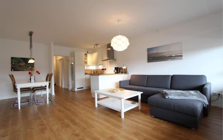 Moderne Ferienwohnung an der Ostsee in Kellenhusen