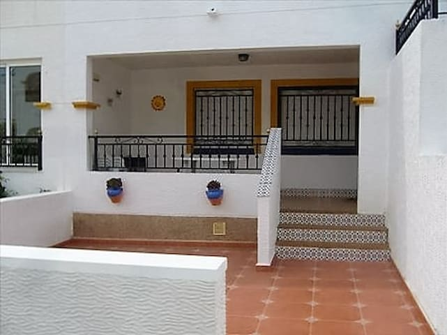 Costa Blanca South Apartment - Orihuela Costa