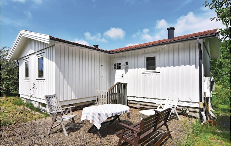 Holiday cottage with 3 bedrooms on 117 m² in Fagerfjäll