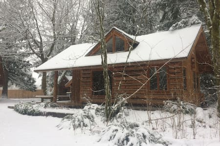 Middle Fork Retreat