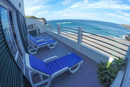 - Ocean Garden House - São Miguel/Azores - Ribeirinha - Отпускное жилье