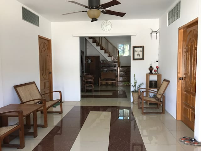 Guest House with a roof top 8 - Yangon - House