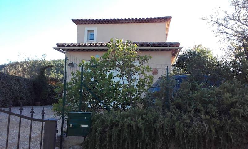 Magnifique villa Provencale avec piscine
