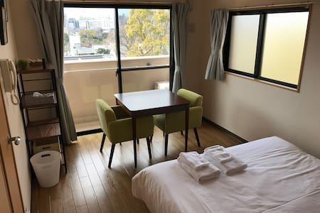 Gion district cozy Apartment +WIFI #10 - 京都市 - อพาร์ทเมนท์