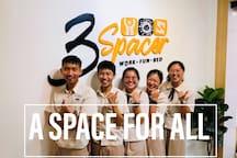 [NEW+OFFER] 3 SPACER Setia Alam // Work-Fun-Sleep