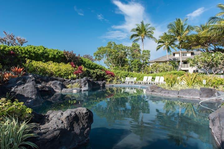 PARADISE Awaits🏝...  LUXURY Villa on Golf Course🏖