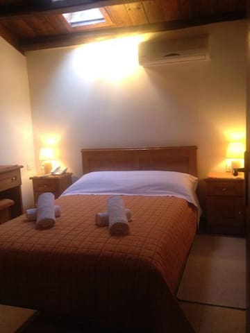 Anemoessa hotel room for 2 persons