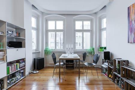 Beautiful 2-room apartment - Berlín