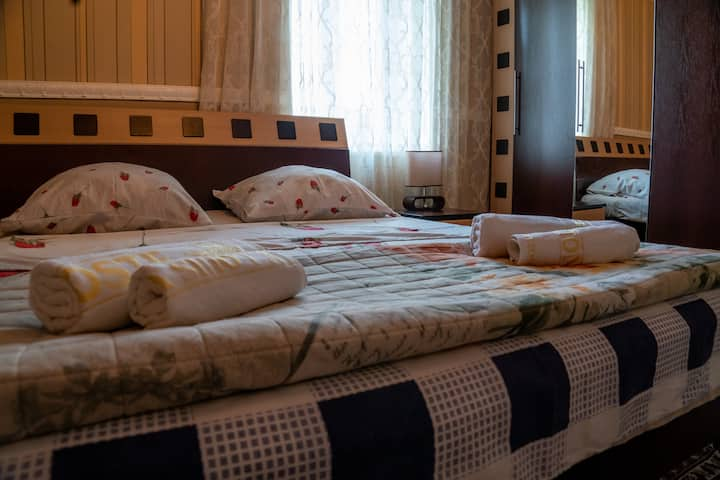 Guest house Melissa  N2/ Stars room
