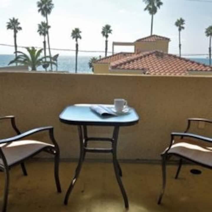 Aquamarine Villas - 1 bedroom suite