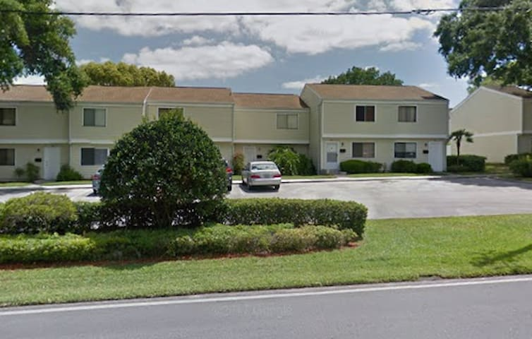 Altamonte Heights, Orlando Condo - 2 bedrooms