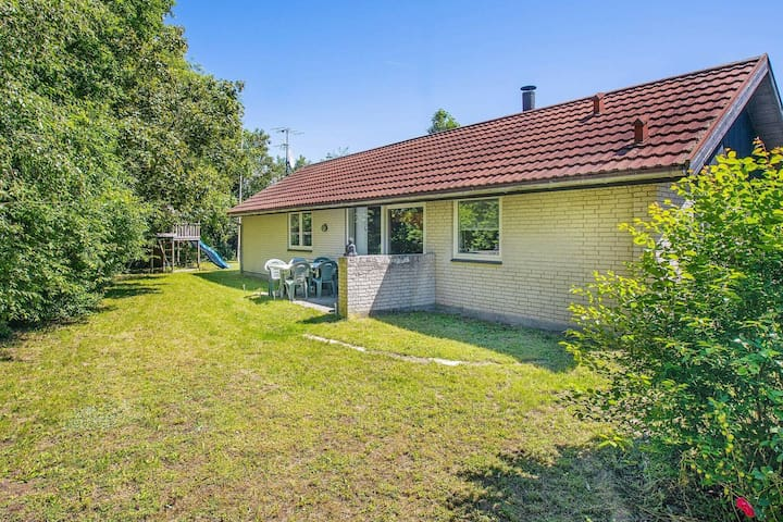 11 person holiday home in Korsør