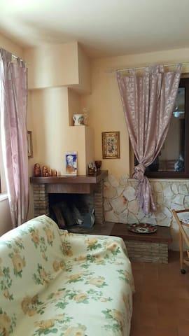 Bellissima casa indipendente - Villa Celiera - Casa